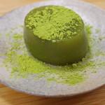 茶洛 - 抹茶
