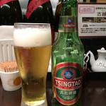 ファンファン - 青島ビール
