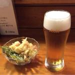 花ざかり - セット750円