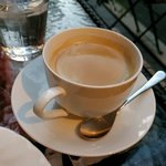 57916049 - 淹れたてコーヒー HOT ケーキに+250円