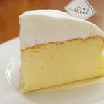 LA BAR - 大山チーズケーキ