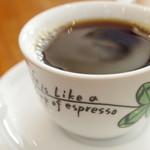 LA BAR - コーヒー