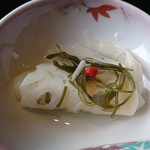 Hirasei - 蓮根の酢の物