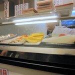 地魚握り とっつぁん寿司 -