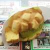 世界で2番めにおいしい焼きたてメロンパンアイス セーブオン川越脇田本町店