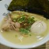 Mengokorokazamidori - 料理写真:鶏白~☆