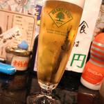 ラーメンBAR スナック、居酒屋 -