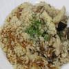 色々な茸の炊き込みご飯