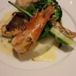 idee - 魚料理