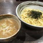 57929505 - ベジポタつけ麺(少なめ)770円