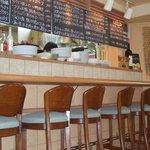 セッテマーレ - お一人様、一品からの気軽なイタリア食堂です。