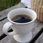 ワイフアンドハズバンド - コーヒー