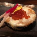旬魚と個室 和食りん  - 丸茄子の海鮮グラタン