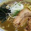 じぇんとる麺 - 料理写真:室蘭カレーらーめん