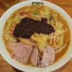 57939033 - 辛辛濃菜麺880円