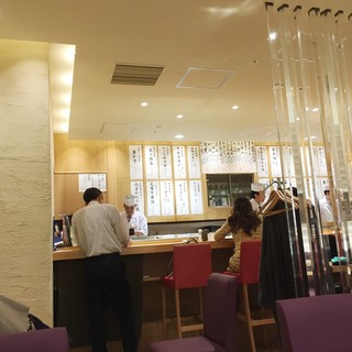 すし京辰 恵比寿店
