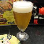 5794430 - 生ビール480円