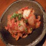 手づくり酒房 ほんのり - 韓国キムチ