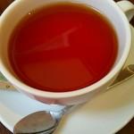ボーノボーノ - 紅茶