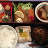さかなやま - 料理写真:日替わり定食800円 2016/10/28