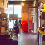 Back Alley -
