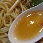 57946511 - 煮干しラーメンスープ