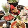 GOTTO御膳(10種) ごはん・味噌汁付き