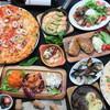 PIZZA&WINEBAR CONA 名古屋栄店