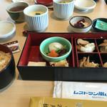 レストラン嵐山 -