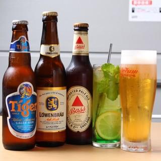 低糖質生ビール・カクテル380円~♪