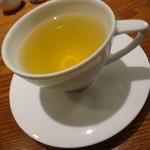 アバロッツ - 月ヶ瀬のほうじ茶「月香」