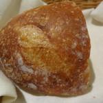 アバロッツ - たまねぎのパン