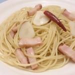 マーズダイナー - ペペロンチーノ
