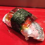 寿司栄 - これも美味い ヾ(≧∇≦*)/