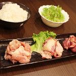 炭火dining ABURI -