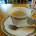 シーズ リーブル - コーヒー 400円