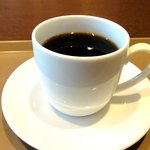 プロムナードカフェ - ドリンク写真:ブレンドコーヒー ¥280