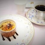 57970453 - コーヒー&デザート