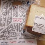 ドンク - 料理写真:買ったモノ