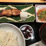 57974991 - 鰆の魚定食1000円税込