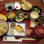 57976654 - 十菜膳1380円