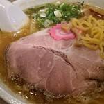 拉麺Shin. - 味噌 大盛