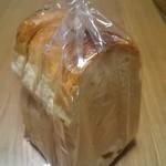 57978438 - イギリス食パン