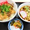 上河内SA 下り線 フードコート - 料理写真: