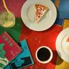 BRING BOOK STORE - 料理写真:カフェ、スイーツともにこだわりあり