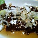 焼肉JAPAN - レバ刺
