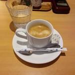 57981842 - ランチコーヒー