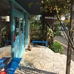 西洋菓子倶楽部 - お店の入口