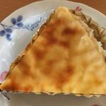 香月 - (2016-10-26)  チーズケーキ(カット)