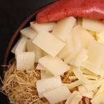 土蛍 - 明太子・もち・チーズ・もんじゃ